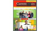 Current Affairs MADE EASY Annual Issue