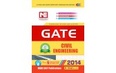 GATE-2014 CE solved papers
