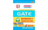 GATE-2014: ME solved papers