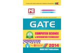 GATE-2014: CS/IT solved papers